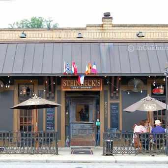 Photo of Steinbecks Restaurant in Decatur
