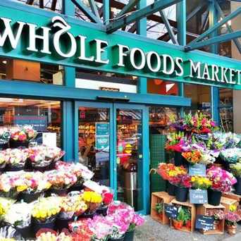 Photo of Whole Foods Market in Kitsilano, Vancouver