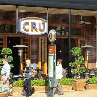 Photo of CRÚ Food & Wine Bar (The Woodlands) in The Woodlands