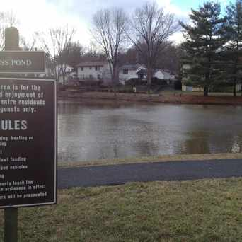 Photo of Burke Centre Bass Pond in Burke Centre