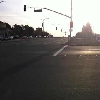 Photo of John Dr:Castro Valley Blvd in Castro Valley