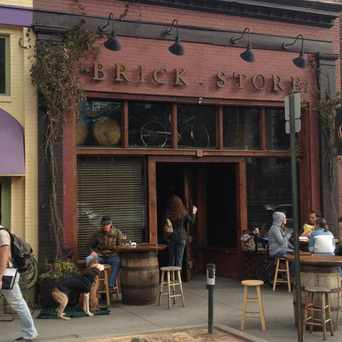 Photo of The Brick Store Pub in Downtown, Decatur