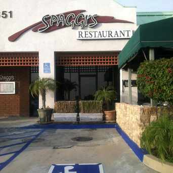 Photo of Spaggi's in Upland