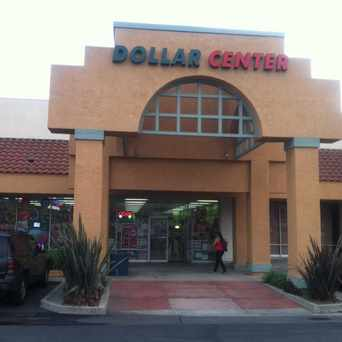 Photo of Dollar Center in Upland