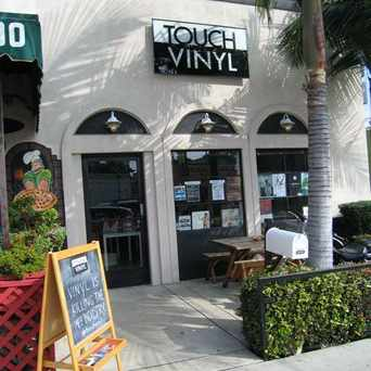 Photo of Touch Vinyl in West Los Angeles, Los Angeles