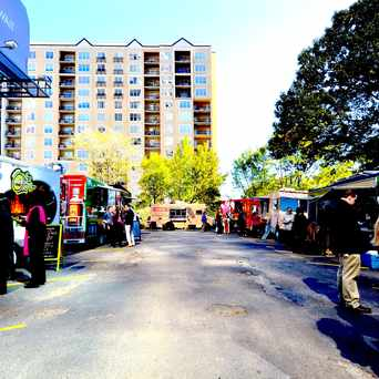 Photo of Street Food Thursdays in Midtown, Atlanta
