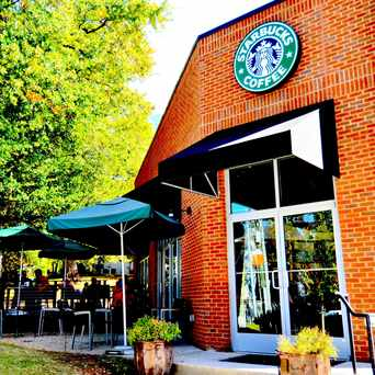 Photo of Starbucks in Piedmont Heights, Atlanta