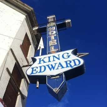 Photo of King Edward Hotel in Downtown East Village, Calgary