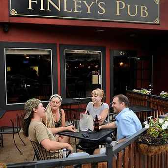 Photo of Finley's Pub in Washington Park West, Denver