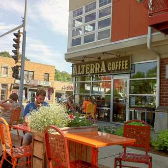 Photo of Alterra Coffee in Wauwatosa