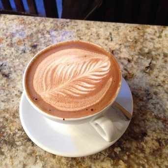 Photo of Caffé Artigiano in Downtown Commercial Core, Calgary
