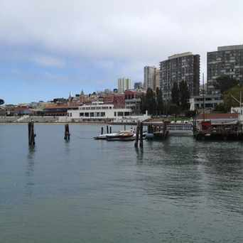 Photo of Aquatic Park in Aquatic Park-Fort Mason, San Francisco