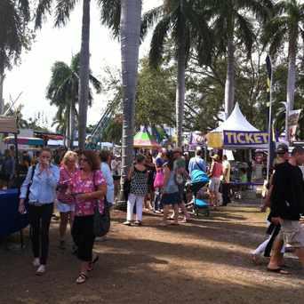 Photo of Garlicfest in Delray Beach