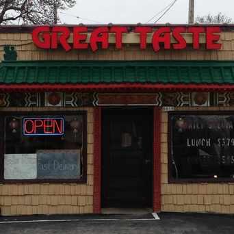 Photo of Great Taste Chinese Restaurant in Wauwatosa
