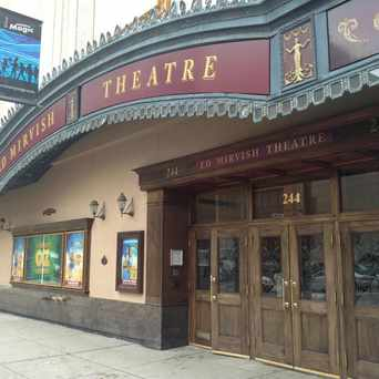 Photo of Ed Mirvish Theatre in Church-Yonge Corridor, Toronto