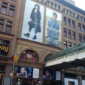 Photo of Top Shop Queen St in Bay Street Corridor, Toronto