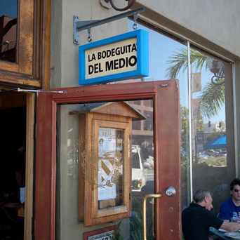 Photo of La Bodeguita del Medio in Palo Alto