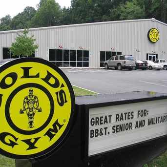 Photo of Gold's Gym in Winston-Salem