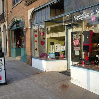 Photo of Bangles & Bags in Wauwatosa