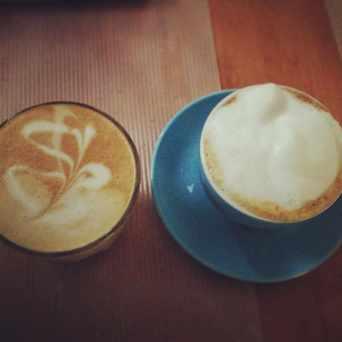 Photo of Coastars Coffee Bar in Lake Worth