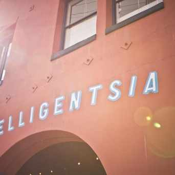 Photo of Intelligentsia Coffee Silver Lake Coffeebar in Silver Lake, Los Angeles