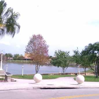 Photo of Lake Mirror Vista from Iowa Ave & Lemon Street in Lakeland