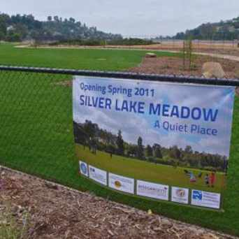 Photo of Silver Lake Meadow in Silver Lake, Los Angeles