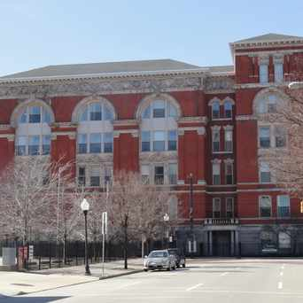 Photo of Chesapeake Commons Apartments in Downtown, Baltimore