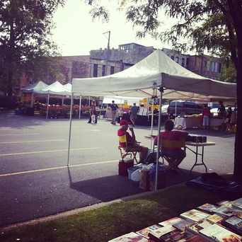 Photo of Pilsen Farmers Market in Pilsen, Chicago