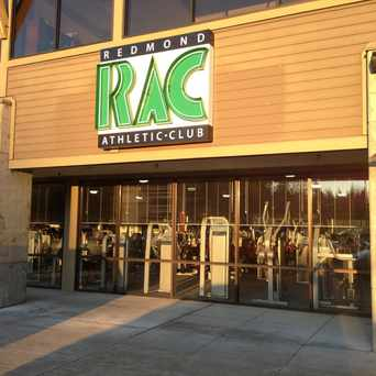 Photo of Redmond Athletic Club in Union Hill-Novelty Hill