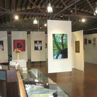 Photo of Rodeo Market Community Art Center in Westminster