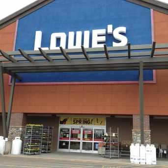 Photo of Lowe's Home Improvement in Monroe