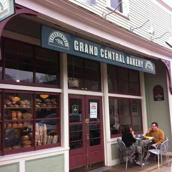 Photo of Grand Central Bakery in Portland
