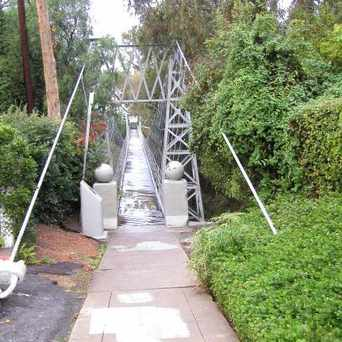 Photo of Spruce Street Suspension Bridge in Park West, San Diego