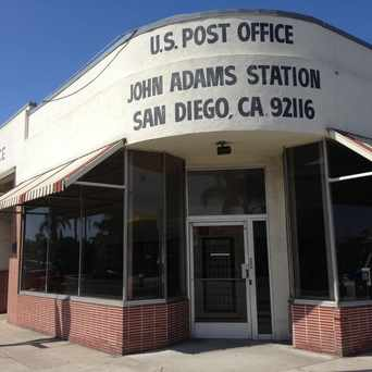 Photo of United States Post Office in Adams North, San Diego