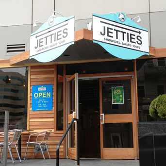 Photo of Jetties in Dupont Circle, Washington D.C.