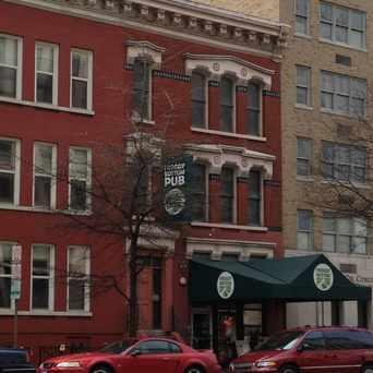 Photo of Foggy Bottom Pub in Dupont Circle, Washington D.C.