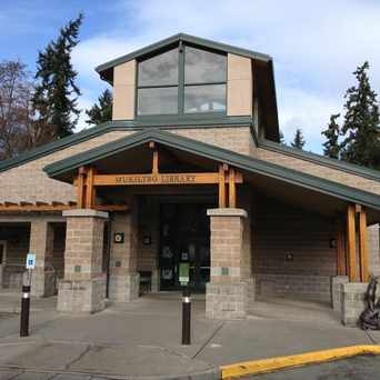 Photo of Mukliteo Library - Sno-Isle Libraries in Mukilteo