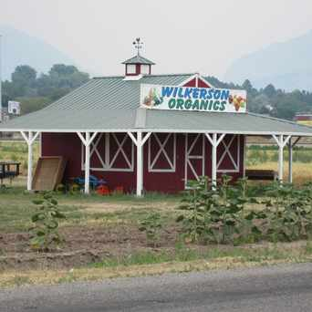 Photo of Wilkerson Organic Farm in Orem
