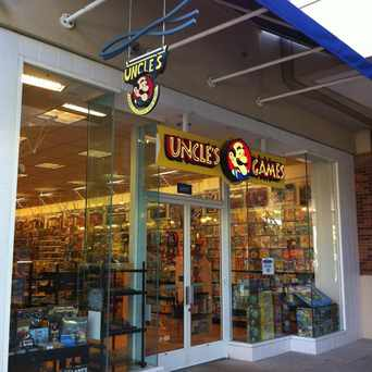 Photo of Uncle's Games Puzzles And More in Downtown, Redmond