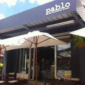 Photo of Pablo in New Farm, Brisbane