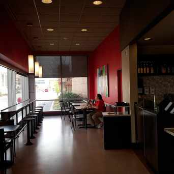 Photo of Starbucks in Little Rock