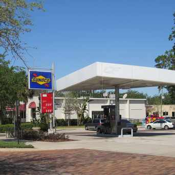 Photo of Sunoco Gas and Food Mart in Winter Garden