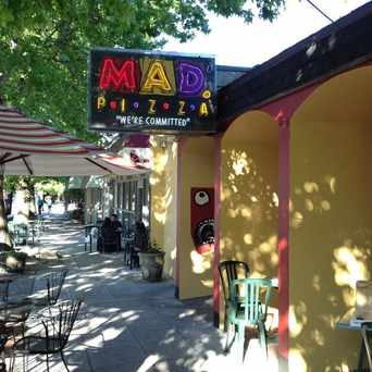 Photo of Mad Pizza - Madison Park in Madison Park, Seattle
