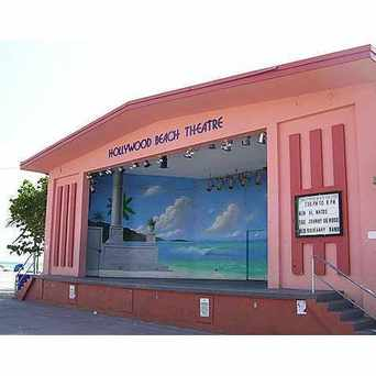 Photo of Hollywood Beach Theater in Hollywood