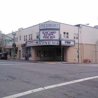Photo of Piedmont Theatre in Piedmont Avenue, Oakland