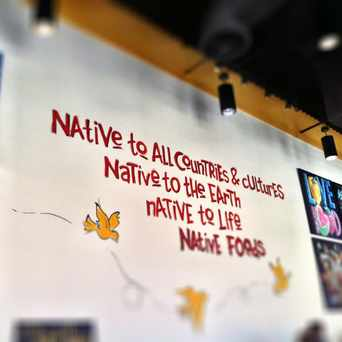 Photo of Native Foods Cafe in Wicker Park, Chicago