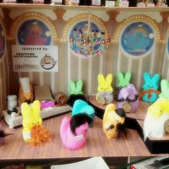 Photo of Hattie's Sweet Shop in Beaumont-Wilshire, Portland