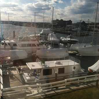 Photo of The Newport Harbor Hotel & Marina in Newport