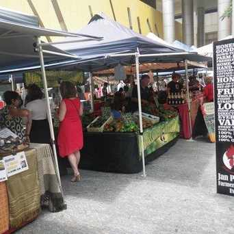 Photo of Jan Powers Farmers Market - Powerhouse in Brisbane